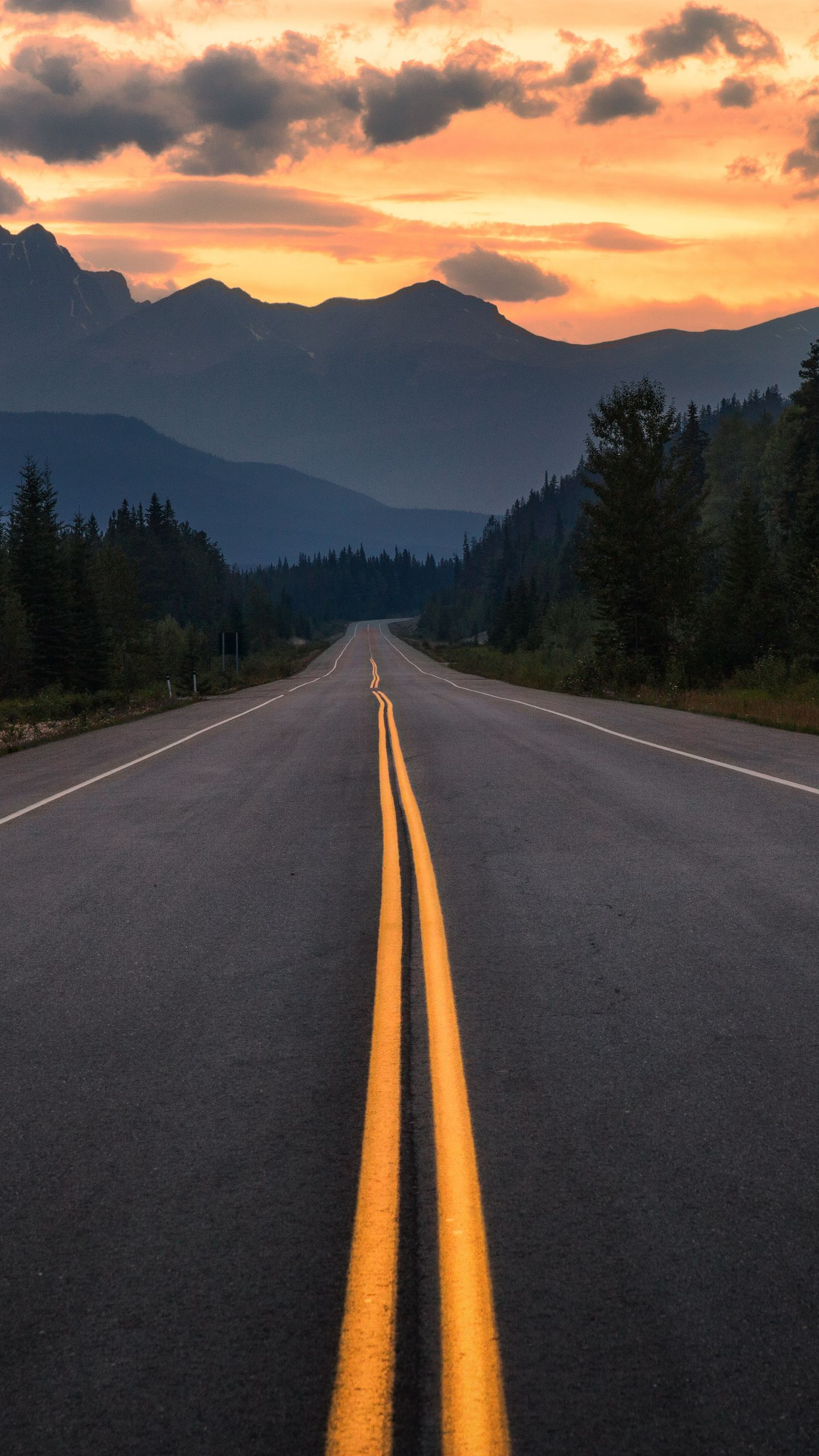 Best Landscape Collection 2K Phone Wallpaper For You