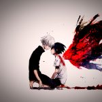 Beautiful 4K Kaneki Wallpaper Phone Free To Download