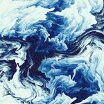 Immerse Yourself In The Abstract Mac OS Wallpaper 4K Gallery For Free Download