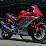 Cool Yamaha R3 Model Free Wallpaper For Desktop Background