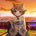 Cute Anime Girl Kawaii Neko Full HD For Android Download
