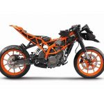 KTM RC 200 HD Wallpapers For Desktop PC Download