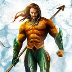 Super Cool Aquaman Wallpaper 4K For iPhone Free Download