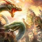 Super Cool Dragon Backgrounds For Desktop Free Download