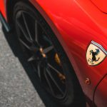 Super Speed Of Car Ferrari Wallpaper 4K To Free Download