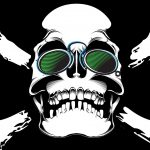 Awesome Wallpapers For Boys By Picture Of Skull And Crossbones