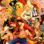 Free Download Wallpaper One Piece For Android HD Right Here