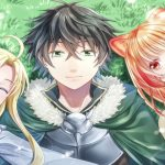 The Rising Of The Shield Hero Background Android Mobile Download