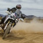 So Hot Africa Twin Wallpaper For You Right Here