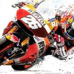 The Best Motogp HD Wallpaper For You For Free